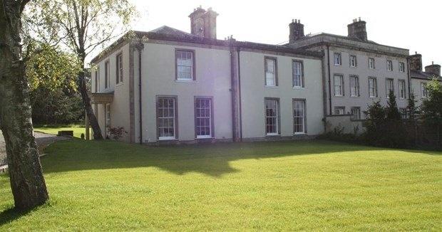 Trilyonluk evi 9 liraya sattı!