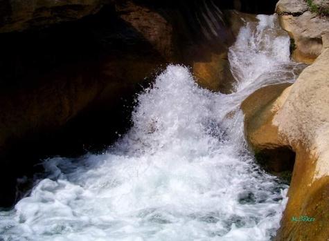 Kahramanmaraş'ın cennet köşeleri