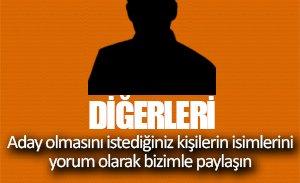 DİĞERLERİ
