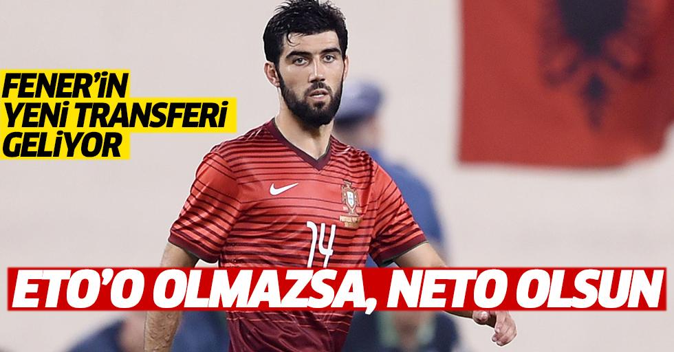 Fenerbahçe'nin yeni transferi yarın geliyor!