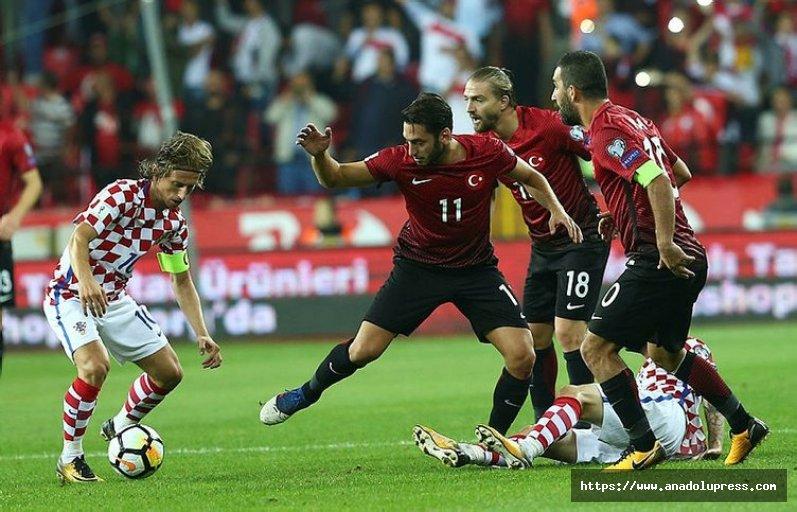Dünya Kupası elemelerinde Türkiye gruptan nasıl çıkar?