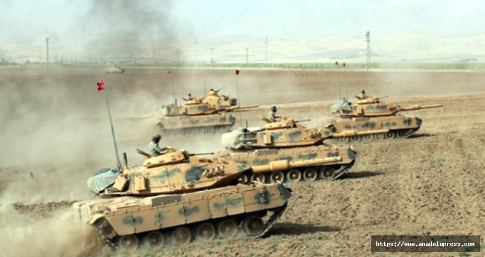 Irak Savunma Bakanlığından flaş açıklama