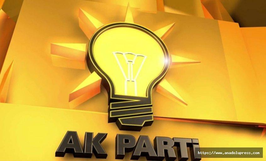 Ak Parti'de radikal karar