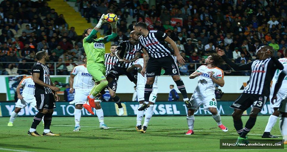 Beşiktaş'ta hasret bitti