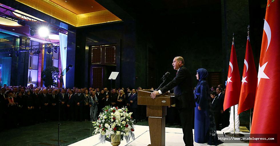 Cumhurbaşkanlığı Kültür ve Sanat Büyük Ödülleri sahipleri belli oldu