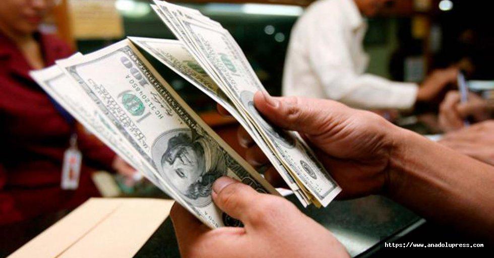 İşte yılsonu dolar tahmini