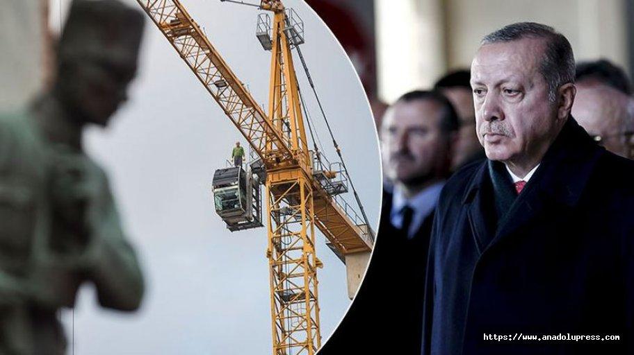 Tüm Türkiye'de hayat durdu!
