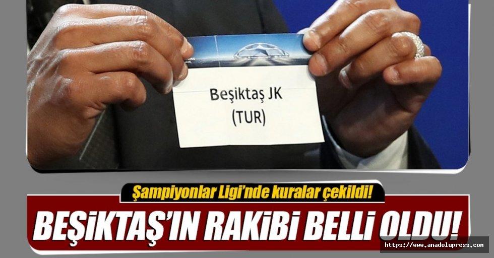 Beşiktaş'a kabus gibi rakip!