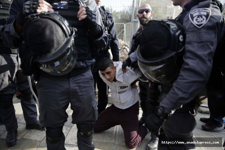 İsrail terörü sürüyor!
