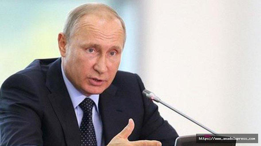 Putin'den Ankara'ya Suriye'de Dengeleri Değiştirecek Teklif