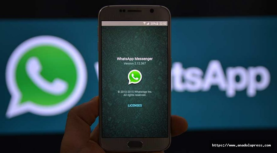 Whatsapp 2018'den İtibaren Bu Telefonlarda Olmayacak
