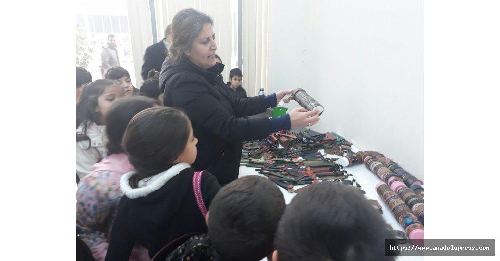 Deligönüller Adem'den Kültür Gezisi