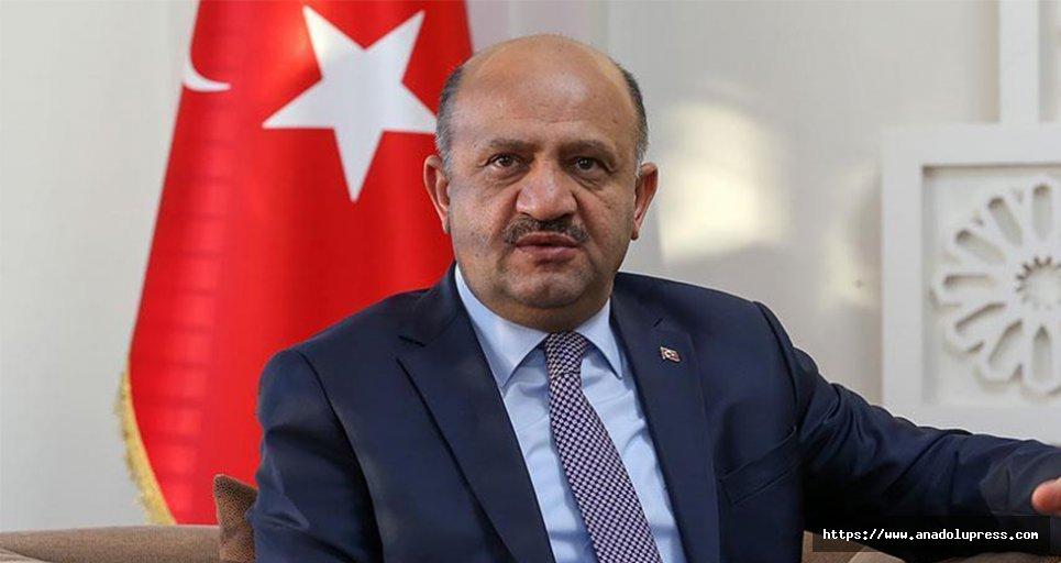 """Başbakan Yardımcısı Işık: """"Türkiye'ye S400 aldığı için bir ambargo konulması mümkün değil"""""""