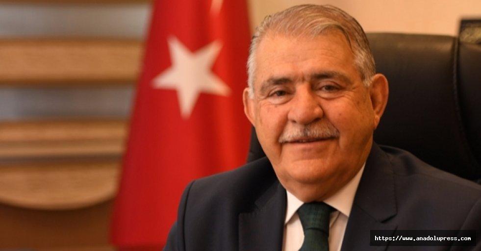 """""""Üreten Türkiye olacağız"""""""