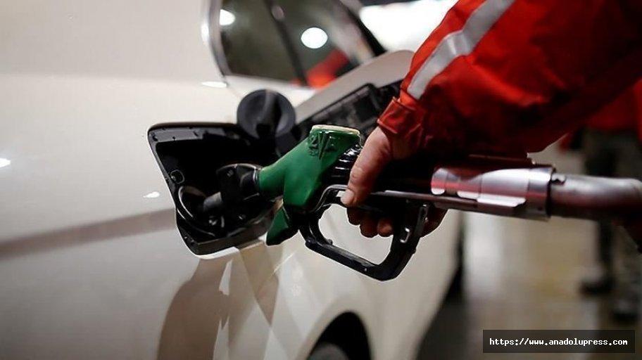 Benzine 16 Kuruş Zam Geliyor