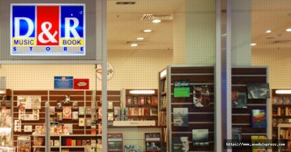 D&R'ınTurkuvaz'a Satışı İçin Ön Protokol İmzalandı