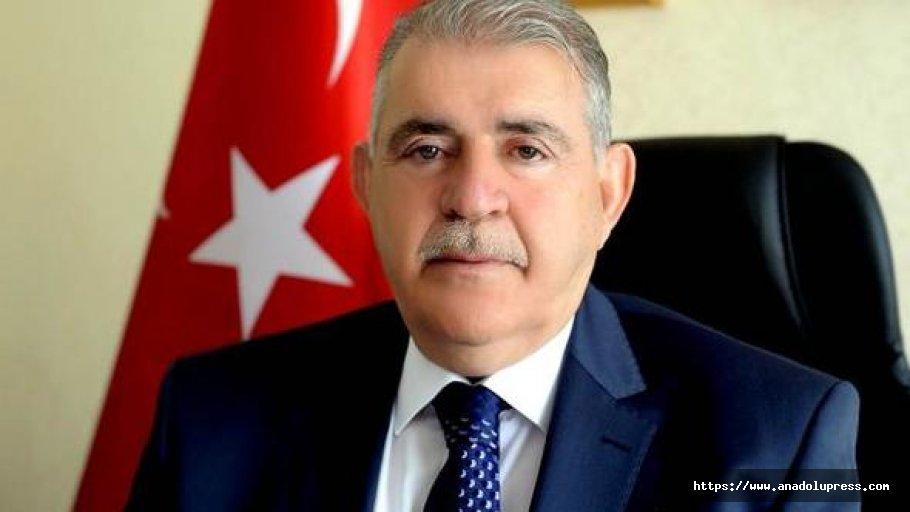 "Mahçiçek ""Çiftçilik helal kazançtır"""