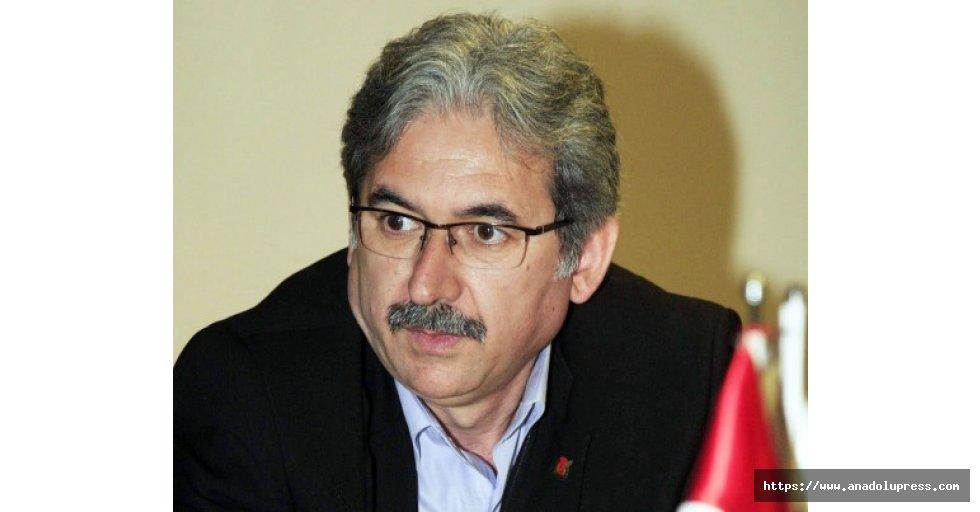 Gazeteci Mehmet Taş'ın acı günü!