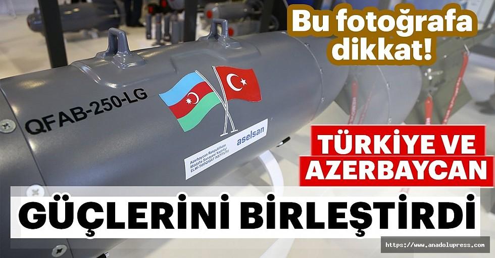 Azerbaycan'ın milli mühimmatınaASELSANaklı