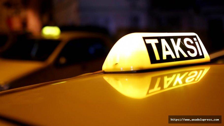 Taksicilere Adli ve İdari İşlem Yapılacak
