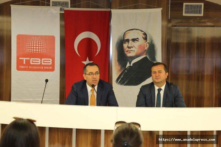Başkan Bozdağ; Büyük Türkiye, Güçlü Belediyecilik Anlayışıyla Yola Devam