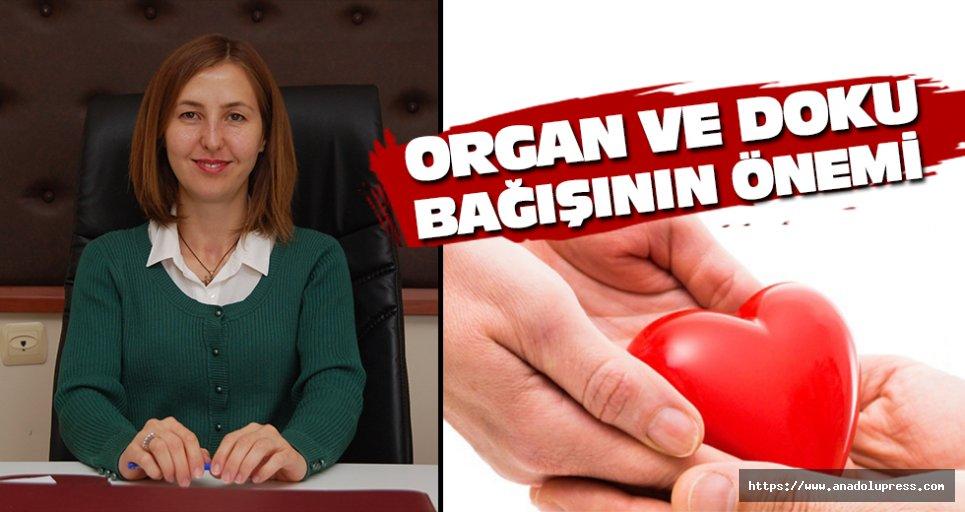 Organ Ve Doku Bağışının Önemi
