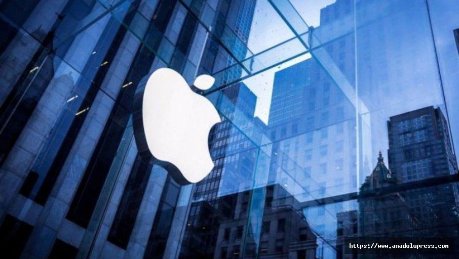 Çin,AppleSatışını Yasakladı