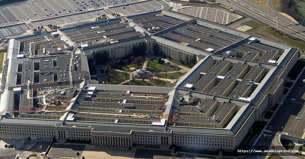 Pentagon'dan KritikSuriyeAçıklaması