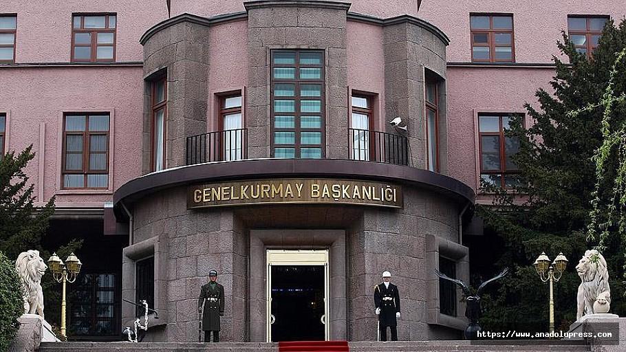 Milli Savunma Bakanlığına Personel Alımı Yapılacak