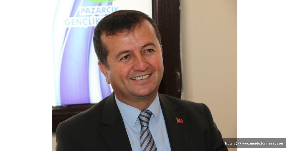 Başkan Bozdağ'dan12 Şubat Mesajı