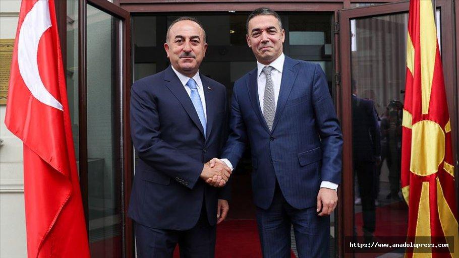 Çavuşoğlu: AB'nin Türkiye Kararlarını Ciddiye Almaya Gerek Yok