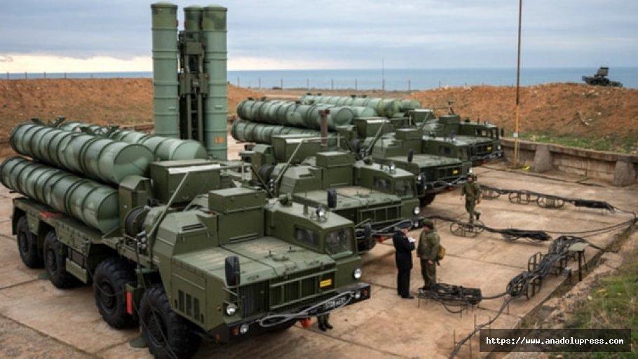Nato'dan skandals-400açıklaması!