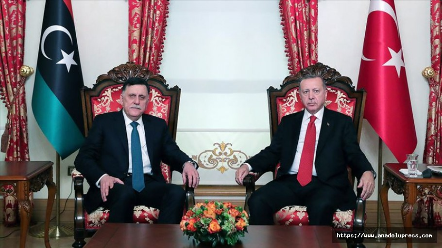 Doğu Akdeniz'de Jeopolitik Denklem Değişiyor