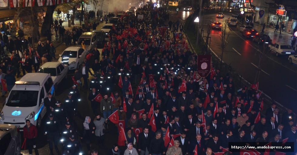 Kahramanmaraş'ın kurtuluşunun 100'üncü yıl dönümü etkinlikleri başladı