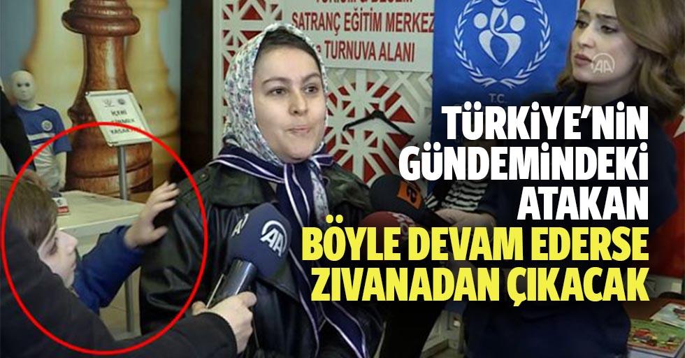 Türkiye'nin gündemindeki Atakan böyle devam ederse zıvanadan çıkacak