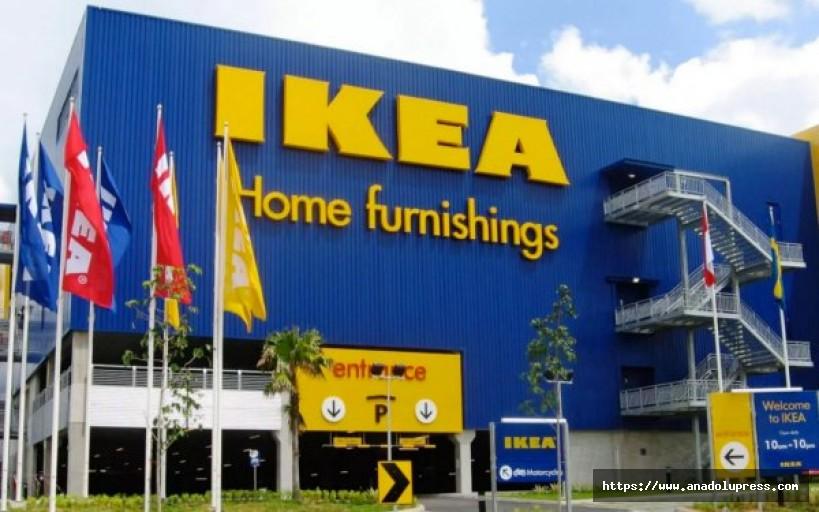 IKEA Almanya mağazalarını kapatıyor