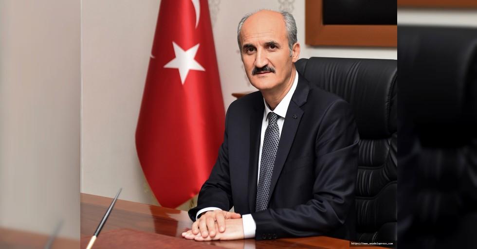 Başkan Okay'dan Basın Bayramı Mesajı