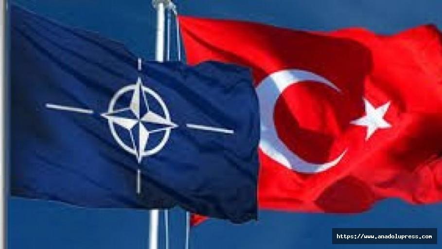 Nato'dan Türkiye - Yunanistan Açıklaması