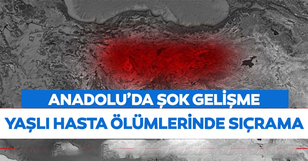 Anadolu'da koronavirüs sıçraması bekleniyor