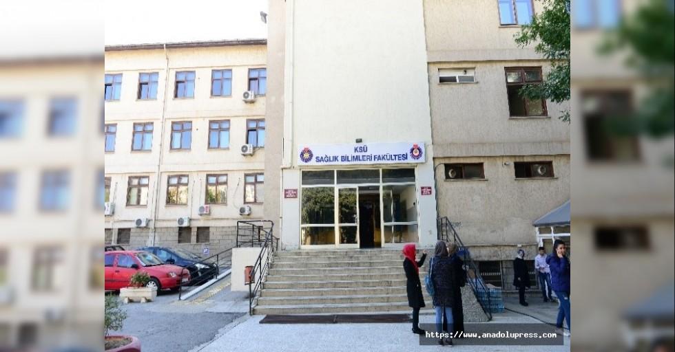 Sağlık Bilimleri Fakültesi 14 Kasım Dünya Diyabet Günü Bilgilendirmesi Yapıldı