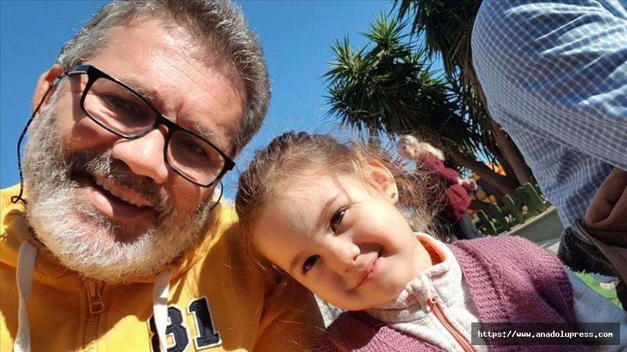 BAE'de tutuklu Türk vatandaşı için çabalar sürüyor