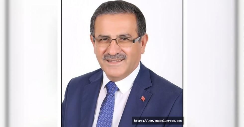 Çağlayancerit Eski Belediye Başkanına Deva Partisi İlçe Başkanlığı Görevi Verildi