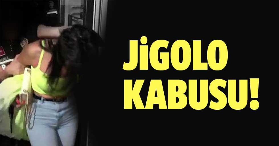 Jigolo skandalında yeni gelişme!