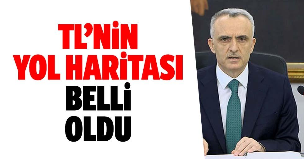 Merkez Bankası Başkanı Naci Ağbal: Fiyat istikrarı ekonomik istikrarın ön koşuludur
