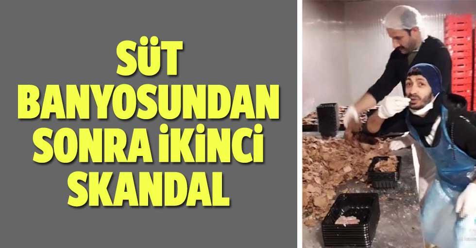 Adana'daki skandal görüntüler tepkilere neden oldu