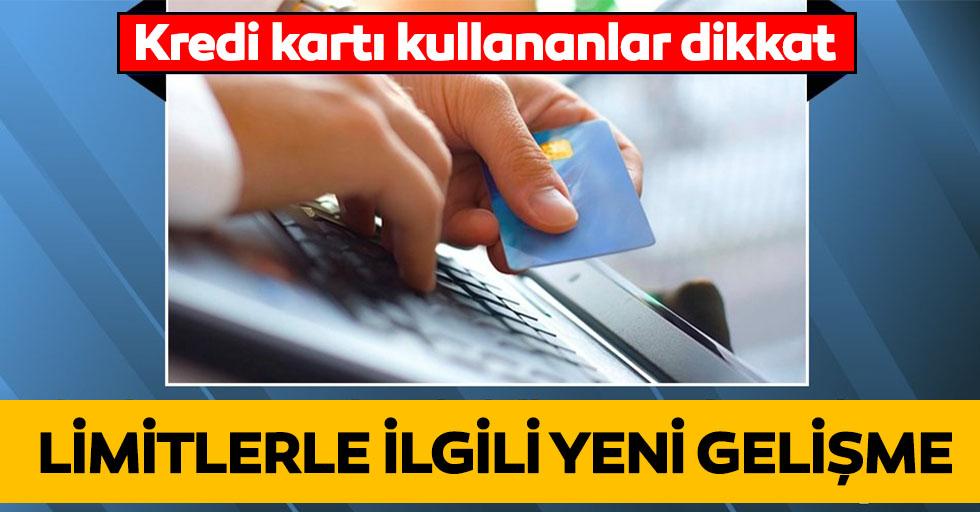 Banka kredi kartı limit artırımını müşterisine bildirmezse harcamalardan müşteri sorumlu olur mu?