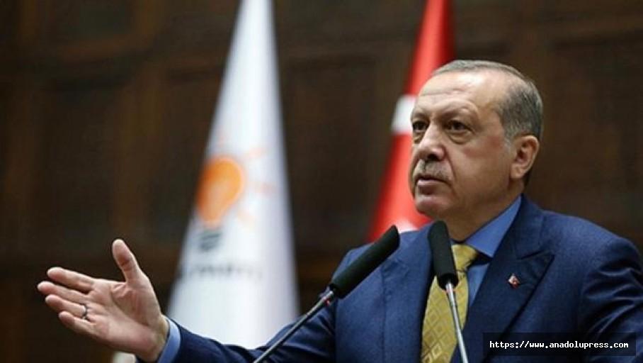 Başkan Erdoğan: Dalga Geçtiğiniz Berat Bey Döneminde Dünyanın En Büyük Filosunu Kurduk