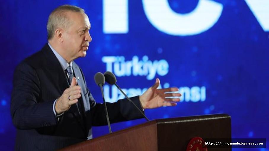 Erdoğan'dan Memura, Esnafa Ve İhtiyaç Sahibi Ailelere Bayram Müjdesi