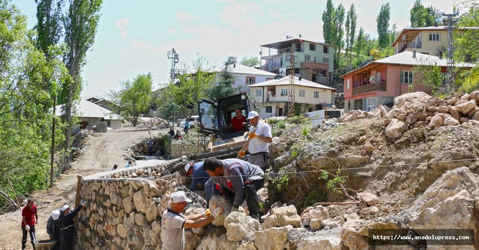 Hacıibrahimuşağı Yeni Meydana kavuşuyor