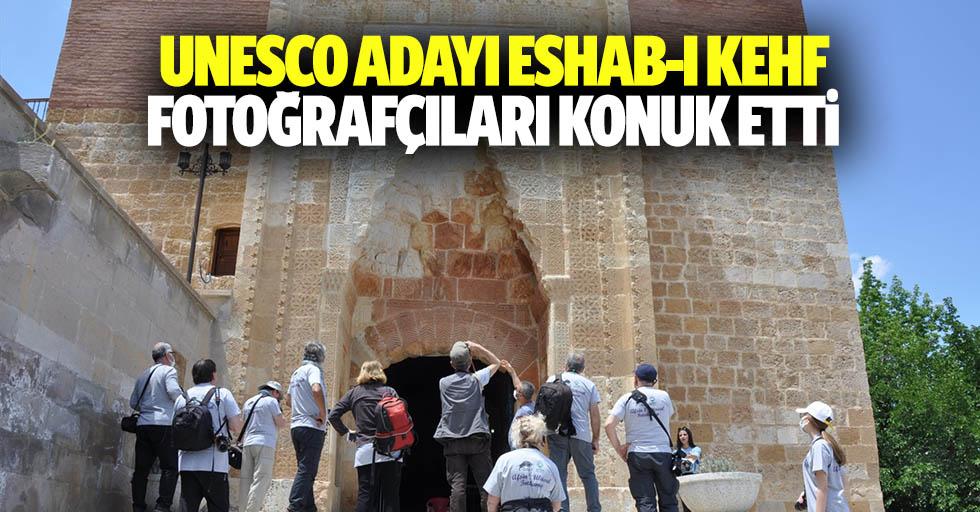 Unesco Adayı Eshab-I Kehf, Fotoğrafçıları Konuk Etti